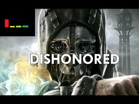 El Asesino deshonrado (Dishonored)