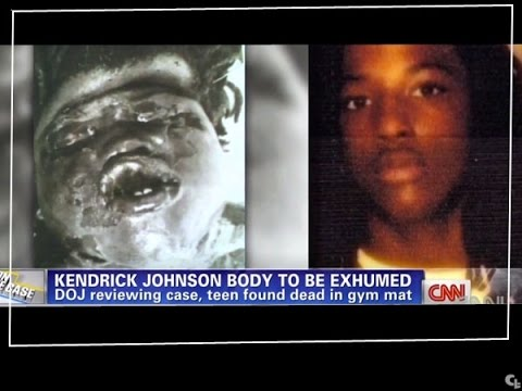 Interview With Caliph Shaquel More On Kendrick Johnson Case Youtube