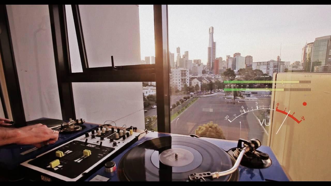 Dj Duster Deep House Amp Techno Mix Vinyl Only Non