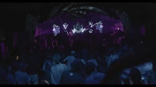 Dysphemic at Earth Frequency Festival - World Bass