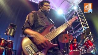 Misrile rajan Unplugged | Risham | Muzik Vibes | Darshana TV Programme