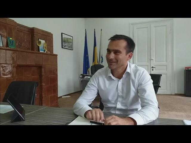 Interviu exclusiv despre Mediul din România cu Allen Coliban