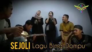 Sejoli Gitar Acoustic | Lagu Bima Dompu