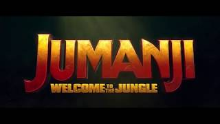 Джуманджи 2 Зов джунглей Jumanji 2 Welcome to the Jungle 2017
