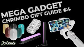 Mega Gadget Collection - Geek Gift Guide 2019 Ep4