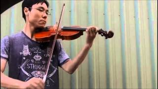 Trinity TCL Violin 2016-2019 Grade 1 B1 Blackwell The Old Castle Performance