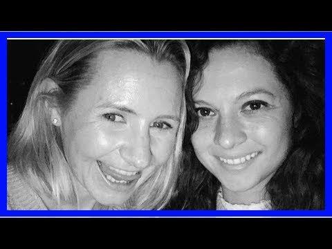Beverley Mitchell and Mackenzie Rosman Reunite for a Mini '7th Heaven' Reunion
