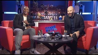 Titans-Colts Week 13 Preview | Titans Blitz