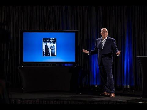 ex-FBI Agent Joe Navarro on Mastering the Art of Comfort