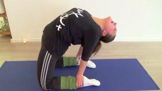Film 75. Yoga helpt geen zak.