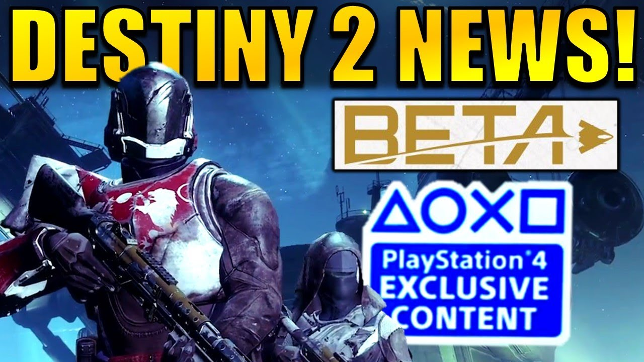Destiny 2 Gewinnspiel Ps4