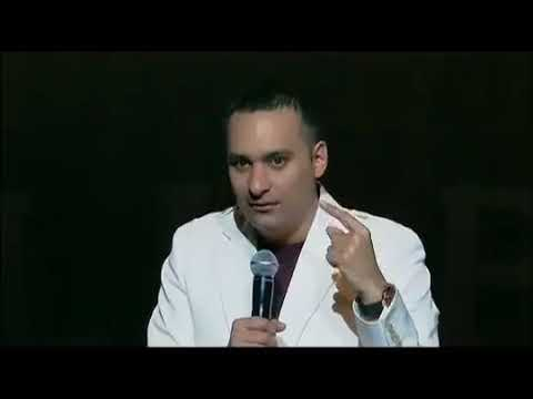 Russell Peters Women are thinkers and Men Secret HD 2018