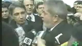 Lula diz que só vai aos debates se achar que interessa !!