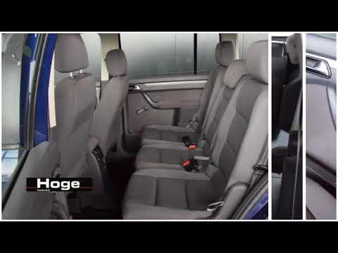 Volkswagen Touran 1.6 BUSINESS 7P Airco Cruise control Trekhaak Rijklaarprijs Inruil mogelijk