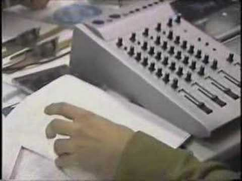 The early days of Radio Puls/ Radio 7, Toronto, 1999