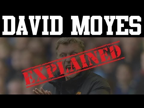 David Moyes sacked: Where he went wrong | SPORT EXPLAINED