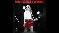 Taylor Swift - Red [Extended]