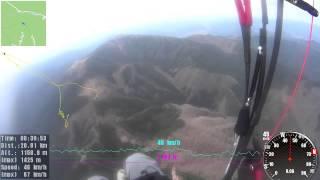 岩屋山から雲低まであげて、 ARKさんについて行って赤白鉄塔へアウト&...