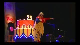 Piñon Fijo en Tucuman 2015 - Teatro Mercedes Sosa 27/03/2015