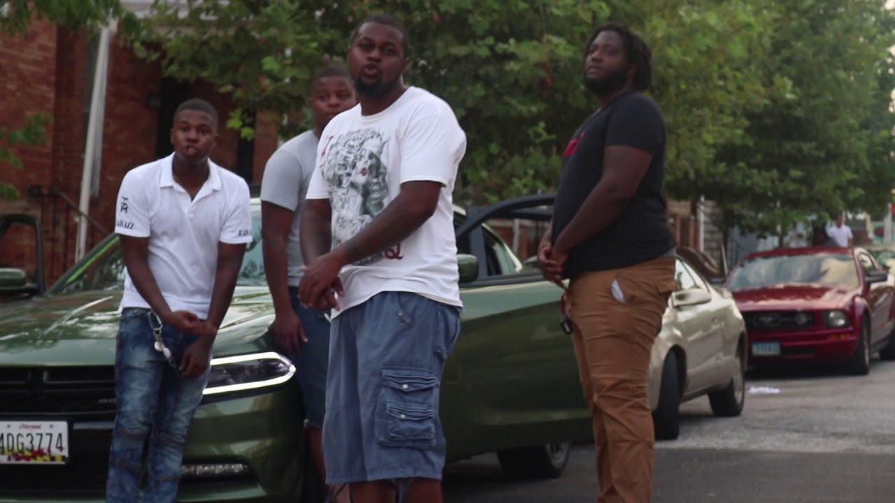 Gotti Ft Badazz - The Drop (Directed & Edited By ...