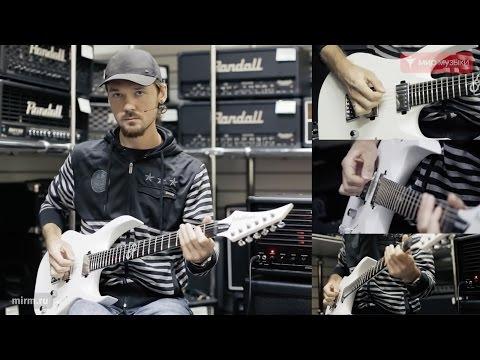 Уроки игры на гитаре постановка и техника правой руки