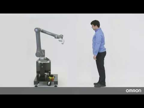 Collaborative Robot Safety Tutorial - Video 1
