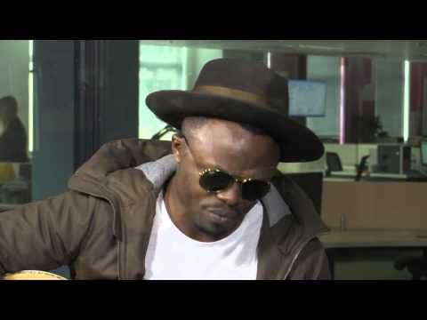Baixar WATCH: Chart-topping musician, Tresor, plays his latest single 'Never Let Me Go'