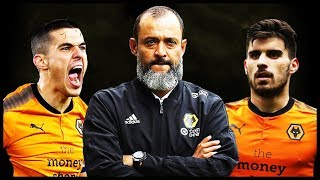 How Wolves Got Promoted - 2017/2018 Season Review