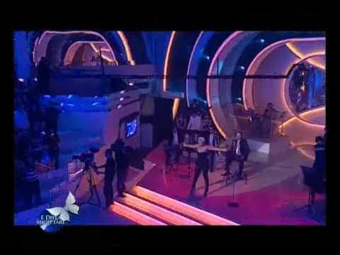 Download FATI YNE SHPRESE E MARREZI (LIVE) 2010