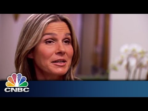 Aerin's Response to Critics  CNBC Meets