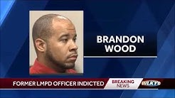 Ex Louisville, Kentucky Policeman Accused of Sex Crimes