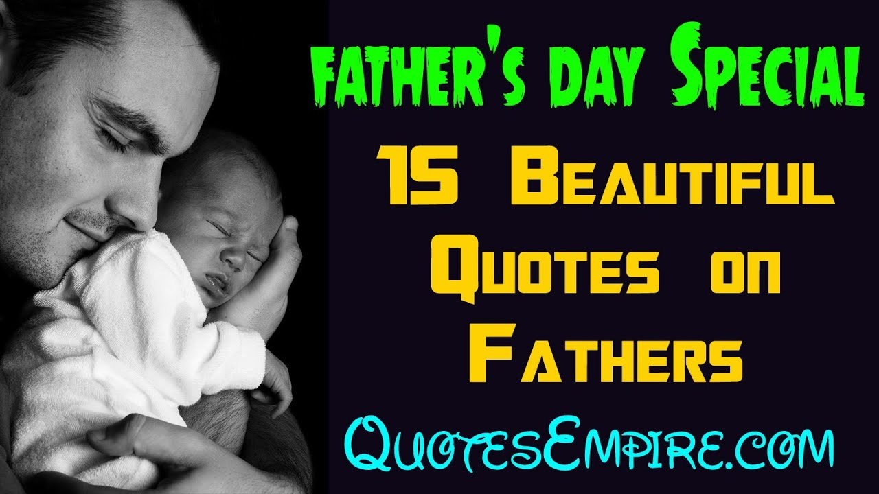 Nice Sad Girl Wallpaper Father S Day Special 15 Beautiful Quotes On Fathers