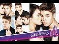 Justin Bieber Girlfriend Perfume Review