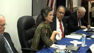 ICTS Event: Syria or Iran?