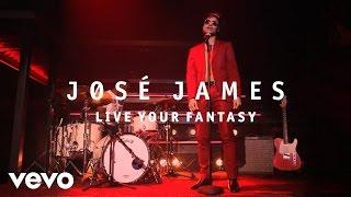 José James - Live Your Fantasy