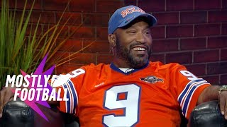 Bun B Explains Why There Are No Rules in Rap Beef | Mostly Football