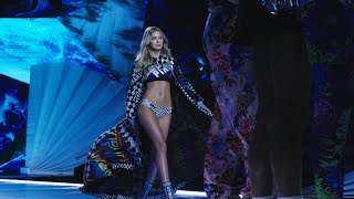 Behind the Scenes: The Victoria's Secret Fashion Show 2018 | Charlotte Tilbury