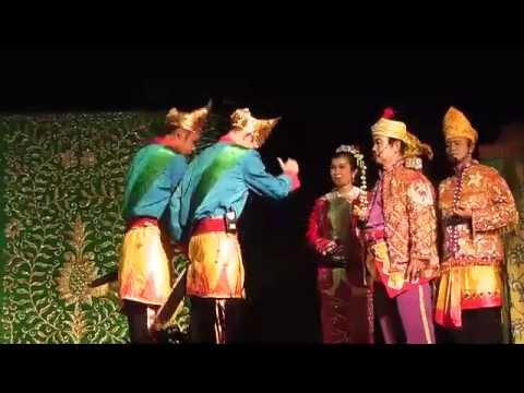 Teater Mamanda part 3