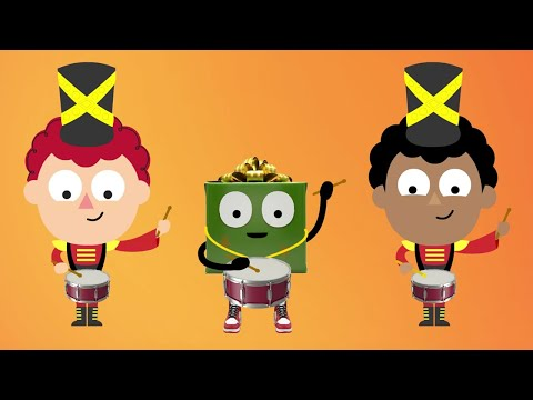 Sprout, Kid Songs: The Holidays Gift Wrap Song | Sprout