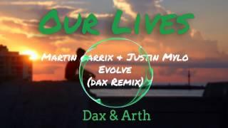 Download lagu Martin Garrix & Justin Mylo - Burn Out (Official Video) feat. Dewain Whitmore (Dax Remix)