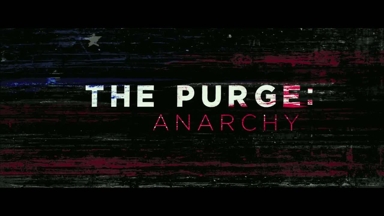 Quotes From The Purge Halloween Horror Nights 24  The Purge Anarchy Soundtrack  Youtube