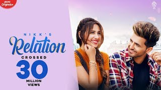 Tere Mere Rishte Nu Full Song With Lyrics : Rox A || New Latest Punjabi Songs 2019