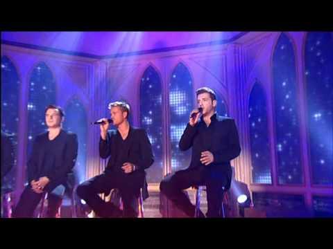 Westlife   Live   The Rose The Sharon Osbourne Show  20 10 2006 ICEKY @ BBS WESTLIFECN COM