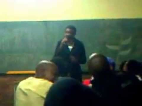 NKANYISO MBULI - Kungomusa Wakhe/Igama Elithi Jesu