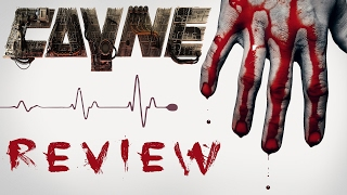 CAYNE (PC Game Review)