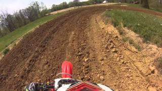 Haspin Acres Motocross