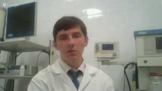 Цитогенетические методы исследования