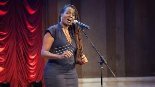"""Brown Round Things"" | Somi | TEDxNewYork"