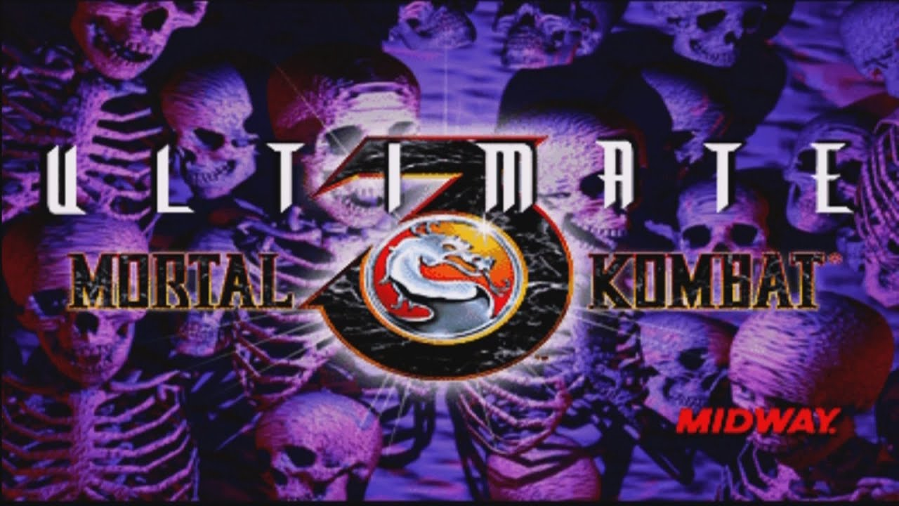 Ultimate Mortal Kombat 3 Tfg Review