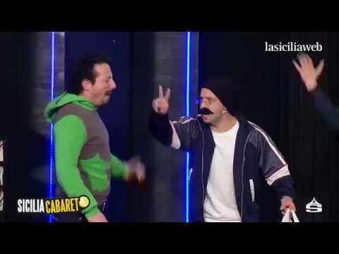 Sicilia Cabaret 16° Puntata (III Edizione) -T'ASPIETTU FORUM